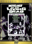 Night of the Living Dead (DVD, 1998, Hollywood Classics) ~Sealed~ FREE SHIPPING
