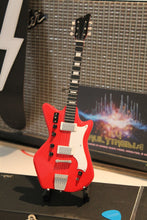 Load image into Gallery viewer, JACK WHITE JB Hutto Airplane 1963 Custom 1:4 Scale Replica Guitar ~New~