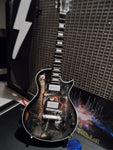 JAMES HETFIELD - Eclipse II 1:4 Replica Guitar ~New~