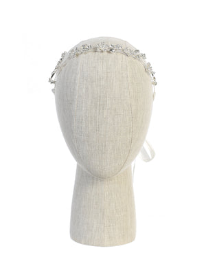 Headpiece First Communion Accessories Style  153