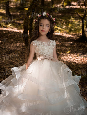 Pentelei 2147 Communion Dress