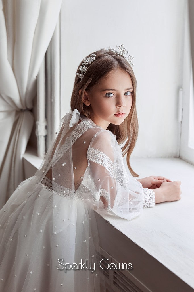 Communion dresses 3102