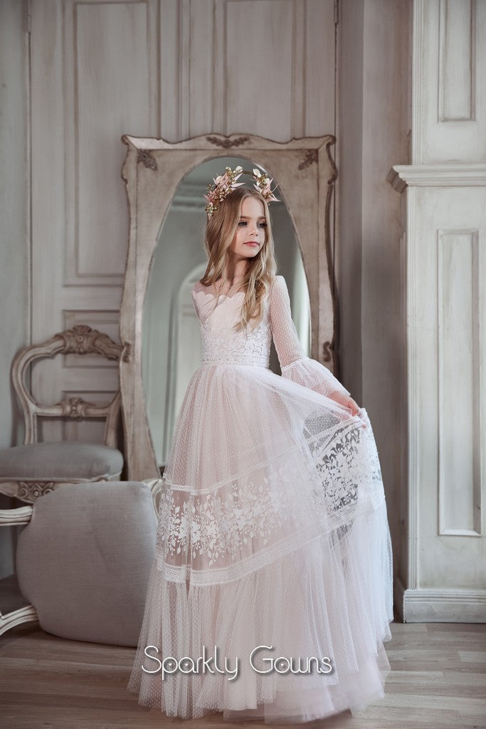 First Communion Dresses 3133