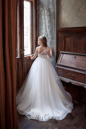 Designer First Communion Dress 3141