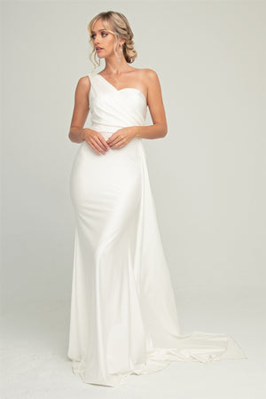 Wedding Dress AC387W