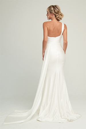 Beach Wedding Dress AC387W