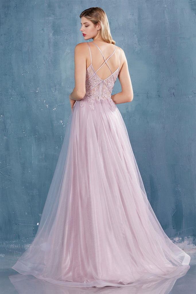 Andrea and Leo Couture A0762