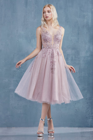 Andrea and Leo Couture A0861