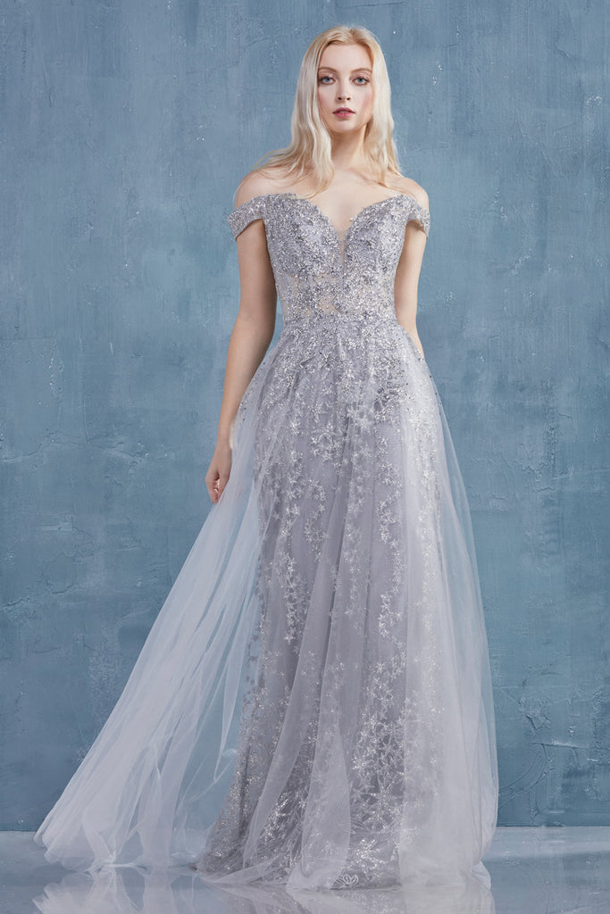 Andrea and Leo Couture A0870