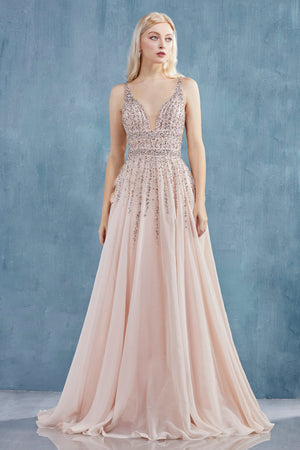 Andrea and Leo Couture A0872