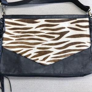 Laptop Bag - Striped