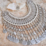 Shaiya Turkish Necklace