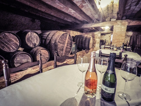 Private Tasting + Old Winery Visit - Gotes de Vi - Gotes de Vi