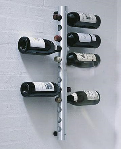 Home Bar Wall Wine Holder - Free Shipping - Gotes de Vi
