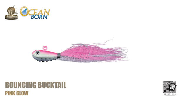 Bouncing Bucktail™