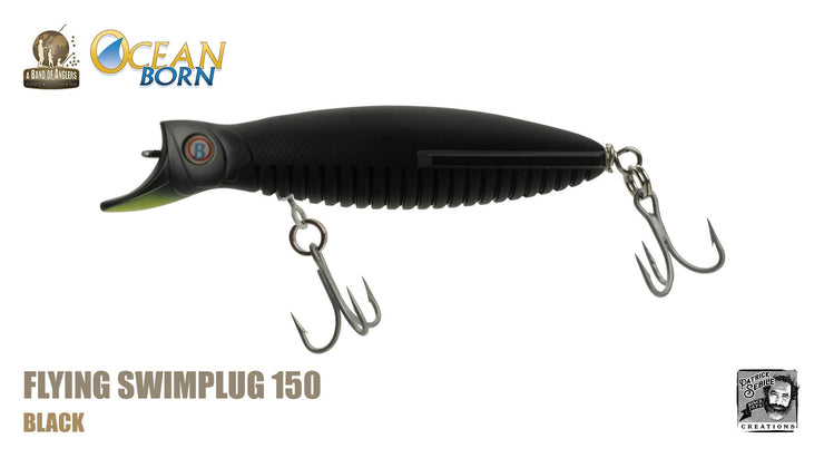 Flying Swimplug™ 150