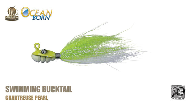 Swimming Bucktail™
