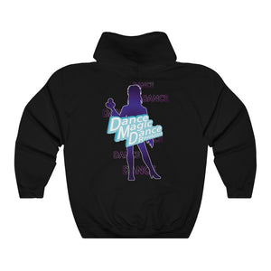 Dance Magic Dance Revolution Hoodie