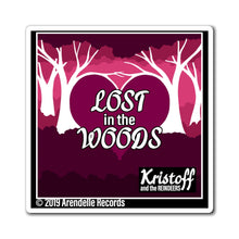 Load image into Gallery viewer, Lost in the Woods - Frozen 2 Magnet