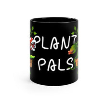 Load image into Gallery viewer, Plant Pals - Mario/Little Shop Of Horrors 11oz Mug