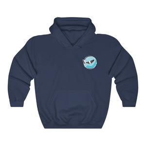 Squirtle Squad - Pokemon Hoodie