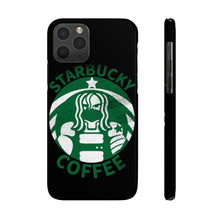 Load image into Gallery viewer, Starbucky Phone Case