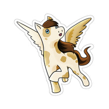 Load image into Gallery viewer, Pegasus - Fantasy Vinyl Sticker