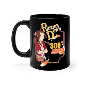 Phoenix Down - Final Fantasy VII 11oz Mug