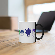 Load image into Gallery viewer, My Rainbow Hero Academia - Boku No Hero Academia 11oz Mug