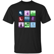 Load image into Gallery viewer, T-Rex Collection - Dinosaur T-Shirt