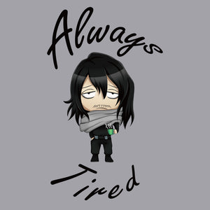 My Hero Academia - Shota Aizawa - T Shirt
