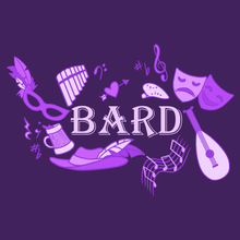 Load image into Gallery viewer, Bard - Dungeons & Dragons T-Shirt