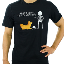 Load image into Gallery viewer, Spooky T Shirts from TeeRexTee.com