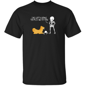Spooky T Shirts from TeeRexTee.com