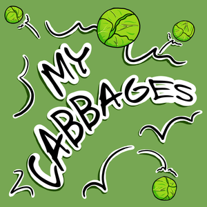 My Cabbages! – Avatar the Last Airbender T-Shirt