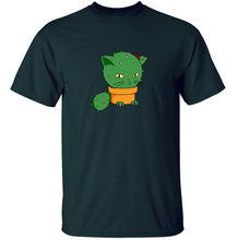 Load image into Gallery viewer, Catcus - Animal Pun T-Shirt