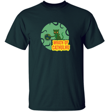 Load image into Gallery viewer, Wrath of Cathulhu - Cthulhu T-Shirt