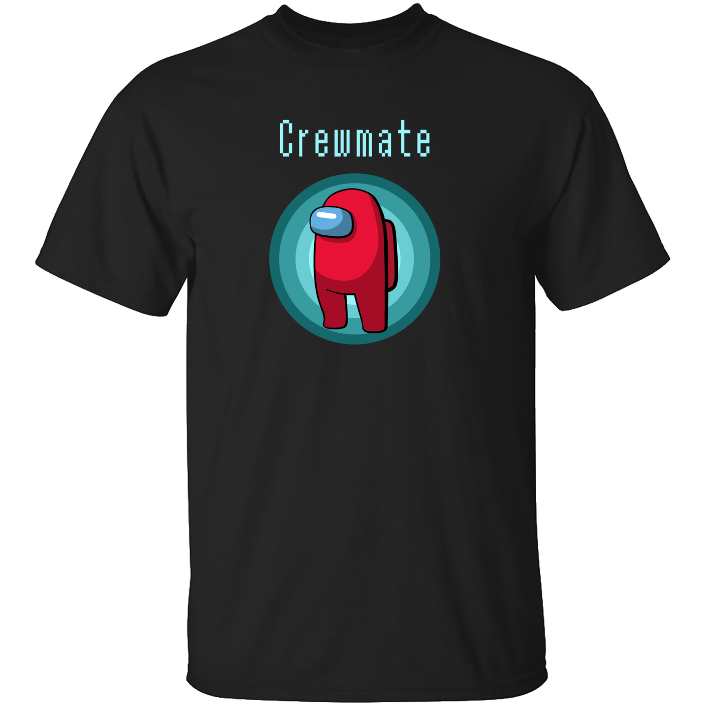 Crewmate - Among Us T-Shirt