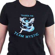 Load image into Gallery viewer, Team Mystic - Pokemon GO T-Shirt