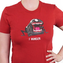 Load image into Gallery viewer, No Face Hungers – Spirited Away T-Shirt