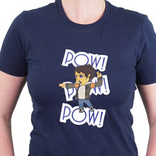 Load image into Gallery viewer, Laser Sounds: Lance Edition - Voltron: Legendary Defender T-Shirt