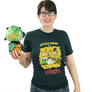 Little Shop of Horrors - Halloween T-Shirt
