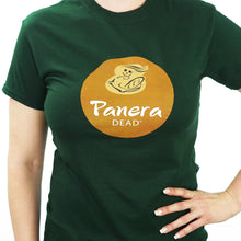 Load image into Gallery viewer, Panera Dead - Parody Halloween T-Shirt