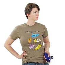 Load image into Gallery viewer, The Nerd's Ocarina Field Guide - Video Game & Anime T-Shirt