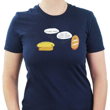 Load image into Gallery viewer, I Loaf You! - Food Pun T-Shirt