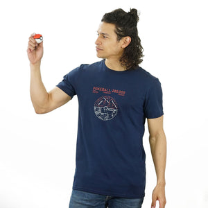 Pokemon T Shirt from TeeRexTee.com