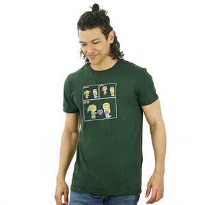 Legend of Zelda T Shirt from TeeRexTee.com
