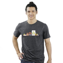 Load image into Gallery viewer, Cute Pokemon T Shirt from TeeRexTee