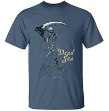 Load image into Gallery viewer, The Dead Sea - Halloween T-Shirt
