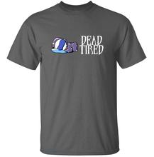 Load image into Gallery viewer, Dead Tired - Grim Reaper T-Shirt